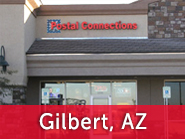 Postal Connections Gilbert