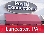 Postal Connections Lancaster