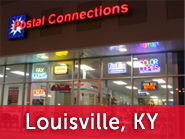Postal Connections Louisville